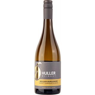 2019 Homburger Kallmuth Weißer Burgunder Kabinett Trocken - Weingut Huller