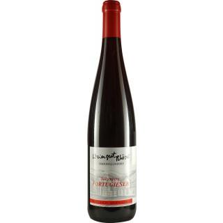2017 Portugieser lieblich - Weingut Blöser