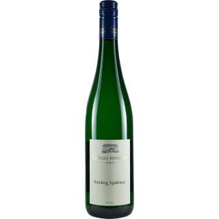 2019 Riesling Spätlese süß - Weingut Gorges-Reinhard