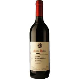 2017 Dackenheim Rubinello Cuvée QbA - Weingut Winkels-Herding