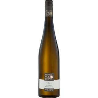 2018 Erbacher Honigberg Riesling Spätlese fruchtsüß - Winzer von Erbach