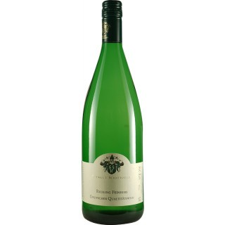 2018 Kanzemer Sonnenberg Riesling feinherb 1,0 L - Weingut Schafhausen