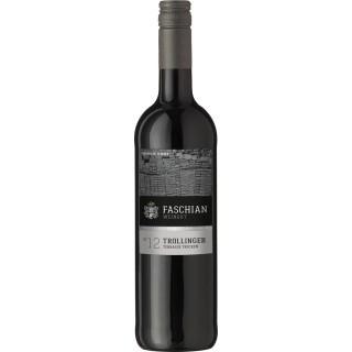 2016 Trollinger Terrasse QbA trocken - Weingut Faschian