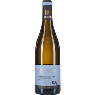 2018 Untertürkheimer Gips Weißburgunder MARIENGLAS Großes Gewächs trocken - Weingut Aldinger