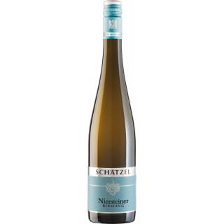2018 Niersteiner Riesling VDP.AUS ERSTEN LAGEN trocken - Weingut Schätzel