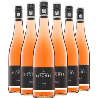 Rosé Paket - Weingut Bischel
