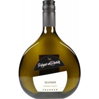 2017 Silvaner Kabinett trocken - Weingut am Vögelein