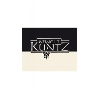 2017 Riesling brut Winzersekt - Weingut Kuntz