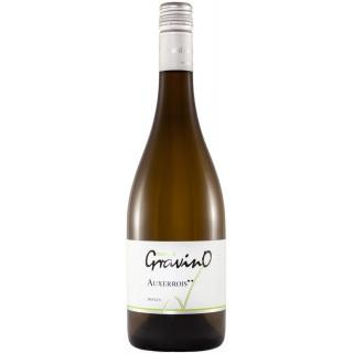 2018 Auxerrois** QbA trocken - Weingut GravinO