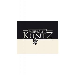 2018 Riesling Winzersekt brut - Weingut Kuntz