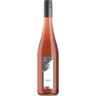 Novize Cuvée-Rosé Lieblich - Horrheim-Gündelbach