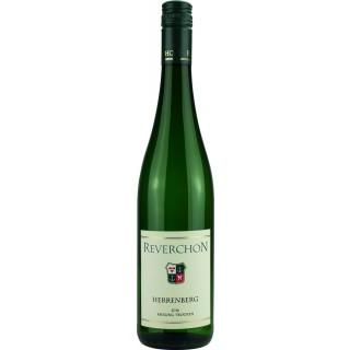 2016 Filzener Herrenberg Riesling trocken - Weingut Reverchon