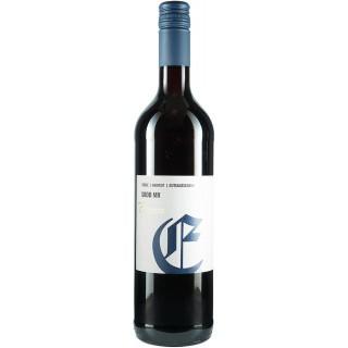 """SODD MR Rotweincuvée """"Finesse"""" halbtrocken - Weingut Eißele"""