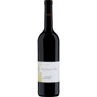 2018 Sankt Laurent Rotwein trocken - Weingut Kurtrierer Hof