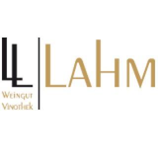 2017 VIN SEC - Secco weiss - Weingut Lahm