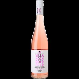 "2018 Rosé Cuvée Edition ""Lila Wolken"" trocken - Weingut Villa Hochdörffer"