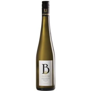 2017 Riesling trocken Hattenheim Schützenhaus VDP.ERSTE LAGE BIO - Barth Wein- und Sektgut