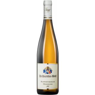 2018 Ruppertsberger Hoheburg P.C. Riesling Trocken - Weingut Dr. Bürklin-Wolf