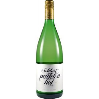 2018 Rivaner Liter trocken - Weingut Schlossmühlenhof