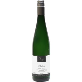 """2015 Riesling Auslese """"Réserve"""" - Weingut Andreas Weisbrod"""