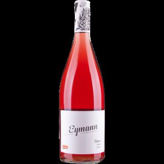 2019 Pfälzer Rosé trocken Bio 1,0 L - Weingut Eymann