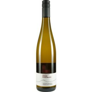 2018 Staufener Schloßberg Gewürztraminer Spätlese - Weingut Peter Landmann