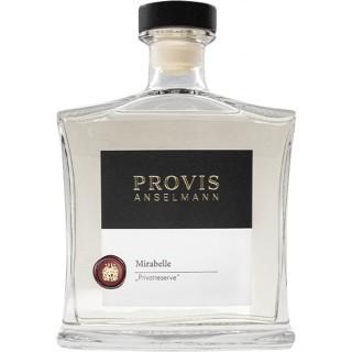 "Mirabelle ""Privatreserve"" 0,7 L - Weingut Provis Anselmann"