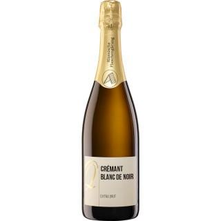 2018 Crémant extra brut - Weingut Quint