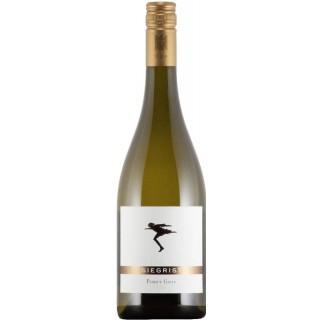 2014 Pinot Gris Wollmesheim VDP.Ortswein trocken - Weingut Siegrist