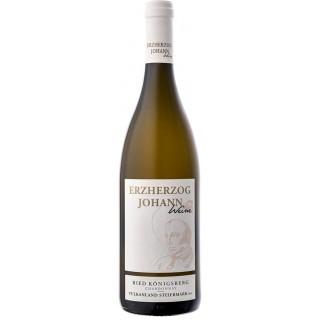 2019 Ried Königsberg Chardonnay Vulkanland Steiermark DAC trocken - Erzherzog Johann Weine