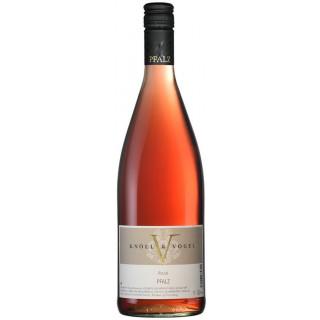 2018 Rosé 1L - Weingut Knöll & Vogel