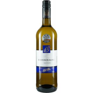 2020 Sauvignon Blanc trocken - Weingut Residenz Bechtel