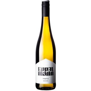 2020 hügelig secco trocken - Weingut Eppelmann
