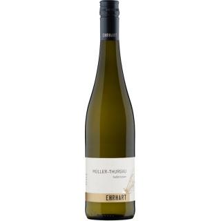 2020 Müller-Thurgau halbtrocken Bio - Weingut Ehrhart