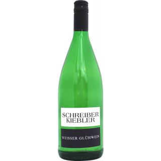 Weißer Winzerglühwein 1L - Weingut Schreiber-Kiebler