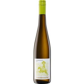 2019 Sauvignon Blanc trocken - Weingut Deutschherren-Hof