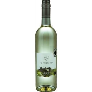 2016 Rilles! Cuvée-Weiß Trocken - Weingut Petershof