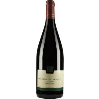 2017 Portugieser und Dornfelder Cuvée feinherb 1,0 L - Weingut Flörsheimer Hof