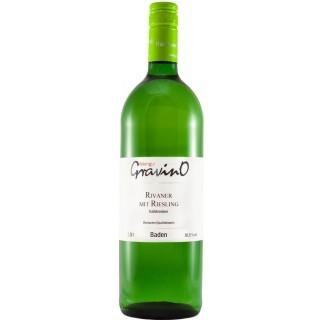 2016 Riesling* QbA (1000ml) - Weingut GravinO