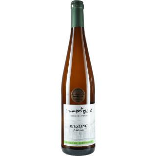 2018 Riesling feinherb - Weingut Blöser