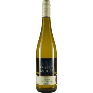 2019 Weißer Burgunder trocken - Weingut Zehnthof Kruger