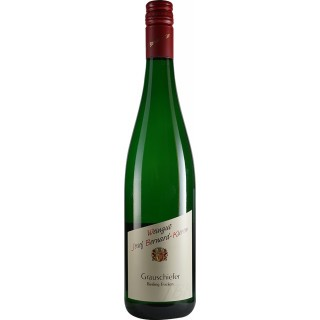 2019 Riesling Grauschiefer trocken - Weingut Josef Bernard-Kieren