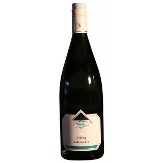 2018 Elbling Qualitätswein halbtrocken 1L - Weingut Lönartz-Thielmann