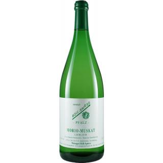 2019 Morio- Muskat lieblich 1,0 L - Weingut Böll-Spieß