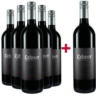 5+1 Cuvée Rot R&R  - Weingut Lehner