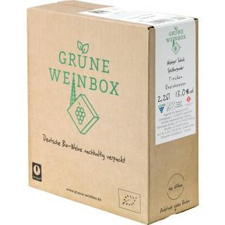 2016 Spätburgunder trocken 2,25 L GRÜNE WEINBOX BIO - Weingut Schick (Rheinhessen)