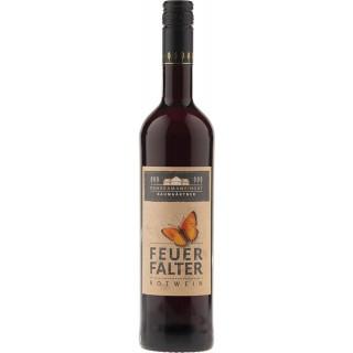 Feuerfalter Rotwein trocken - Panoramaweingut Baumgärtner