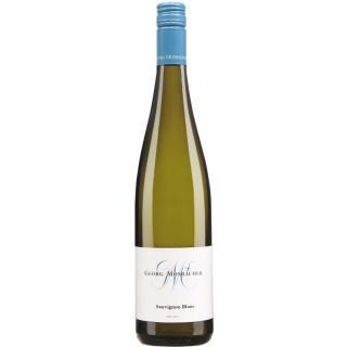 2017 Sauvignon Blanc trocken - Weingut Georg Mosbacher