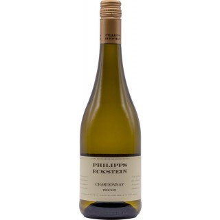 2020 CHARDONNAY Qualitätswein trocken - Weingut Philipps-Eckstein