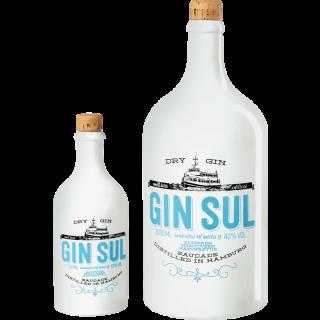 Gin Sul Hamburg Dry Gin 3L - Altonaer Spirituosen Manufaktur